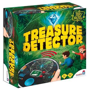 Giocattolo Treasure Detector Rocco Giocattoli 0