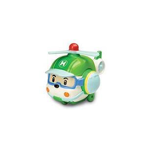 Robocar poli veicolo diecast personaggio Max - 4