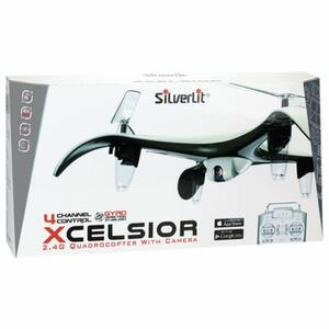Excelsior Drone 2.4G - 4