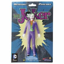 Dc Comics. Action Figure Snodabile Joker