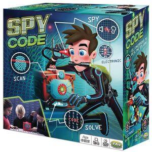 Giocattolo Spy Code Rocco Giocattoli