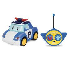 Robocar Poli. Racer Radiocomandato Poli