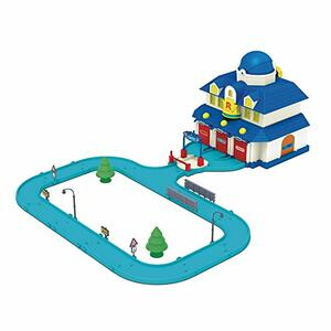 Robocar Poli. Headquarter Playset - 2