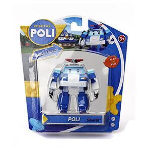 Robocar Poli Personaggi Assortiti 15.2X7X16.5Cm 83056 Rocco Giocattoli