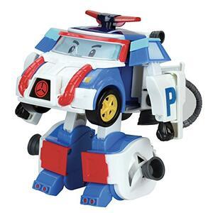 Robocar poli action pack personaggio poli driving