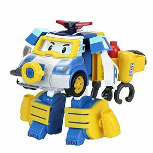 Robocar poli action pack personaggio poli driving - 3