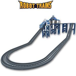 R.Trains Kay'S Station Playset 51X14X30,5