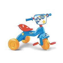 Poli Triciclo 47X34X31Cm