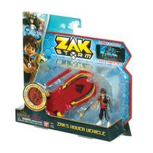 Zak Storm Veicolo Base Cm. 5X20,5X23