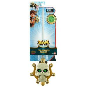 Zak Storm Spada Calabras Cm.15X48,5X9