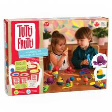Tutti Frutti Kit Modellare 36X8X26Cm