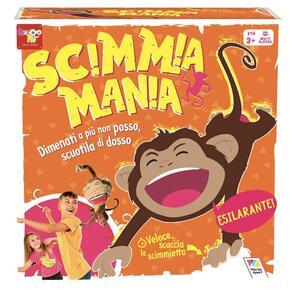 Scimmia Mania - 2