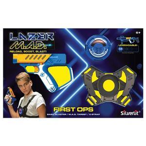Lazer M.A.D. Starter Kit