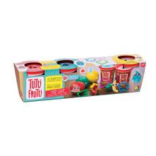 Tutti Frutti Glt 3Pack+Stamp 31X8X8 cm