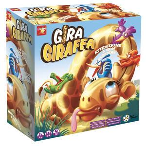 Giocattolo Gira Giraffa 30125 Rocco Giocattoli