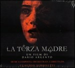 Cover CD La terza madre
