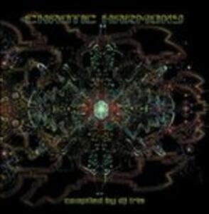 Chaotic Harmony - CD Audio
