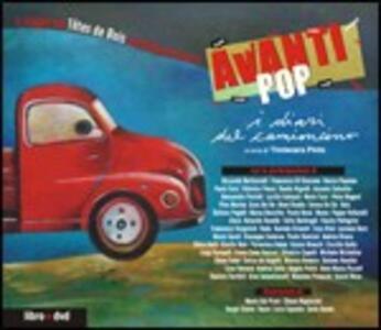 Tetes De Bois. Avanti Pop. I diari del camioncino - DVD - 3