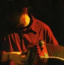 Suonato coi piedi! - CD Audio di Andrea Capezzuoli