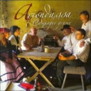 Campagne grame - CD Audio di Ariondassa