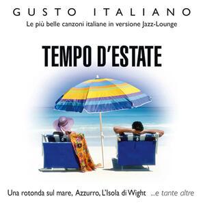 CD Tempo d'estate Massimo Faraò