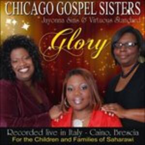 Gospel Spirit - CD Audio di Cheryl Porter