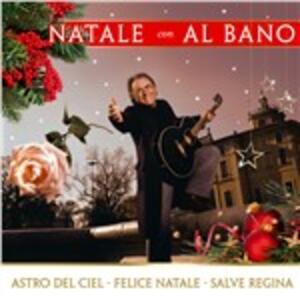 Natale con Al Bano - CD Audio di Al Bano