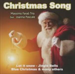 Christmas Song - CD Audio di Massimo Faraò