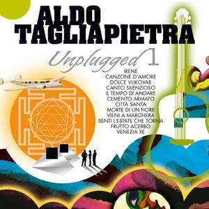 Unplugged - CD Audio di Aldo Tagliapietra