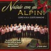CD Natale degli Alpini Coro Coste Bianche