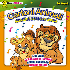 Cartoni animati - CD Audio