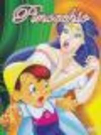Cover Dvd Pinocchio (DVD)