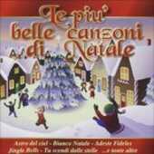 CD Le più belle canzoni Natale. Astro del ciel