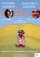 Cover Dvd DVD Lo zio indegno