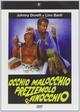 Cover Dvd DVD Occhio malocchio prezzemolo e finocchio