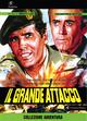 Cover Dvd DVD Il grande attacco