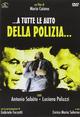 Cover Dvd DVD A tutte le auto della polizia...