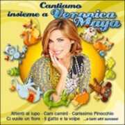 CD Cantiamo insieme Veronica Maya