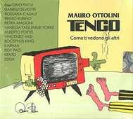 CD Tenco: come ti vedono gli altri Mauro Ottolini