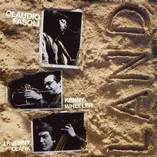 Land (with Kenny Wheeler) - CD Audio di Claudio Fasoli