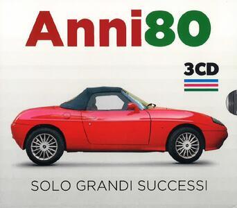 CD Anni 80