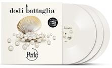 Perle (180 gr. White Coloured Vinyl) - Vinile LP di Dodi Battaglia