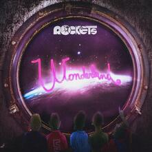 Wonderland - CD Audio di Rockets