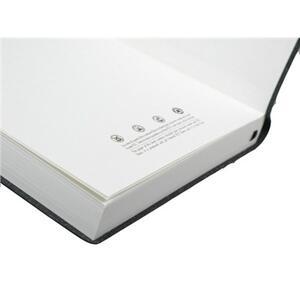 Quaderno a pagine bianche Ciak 12x17 cm - 3