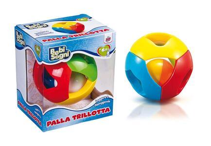 Palla Trillotta - 2