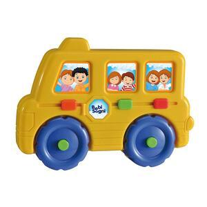 Bebi Sogni. Bebi Autobus - 2