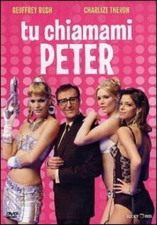 Tu chiamami Peter di Stephen Hopkins - DVD