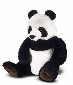 Peluche Panda cm 30 - 4