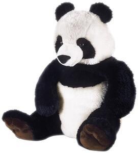 Plush & Company Peluche Panda Seduto H 95 Cm - 6