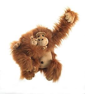 Plush Orangotango 45 Cm